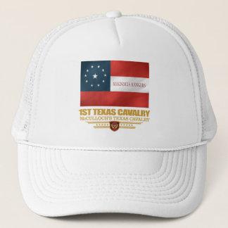 1st Texas Cavalry Trucker Hat