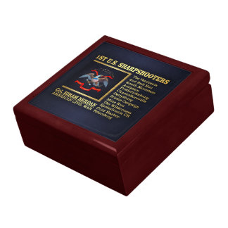 1st US Sharpshooters (BH) Gift Box