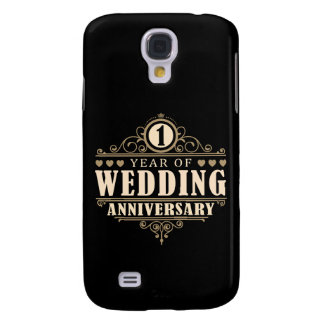 1st Wedding Anniversary
