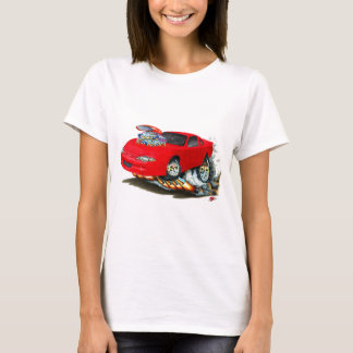 2000-05 Monte Carlo Red Car T-Shirt