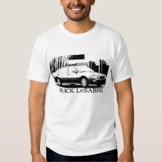 2000-2005 Buick LeSabre Tshirt
