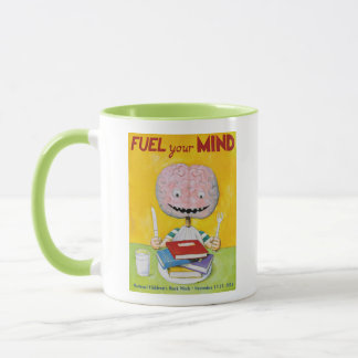 2000 Children's Book Week Mug