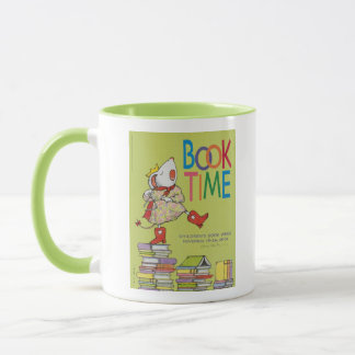 2002 Children's Book Week Mug