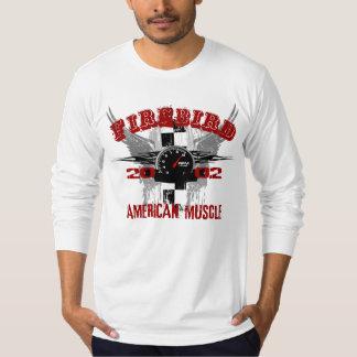 2002 Firebird Graphic T Shirt
