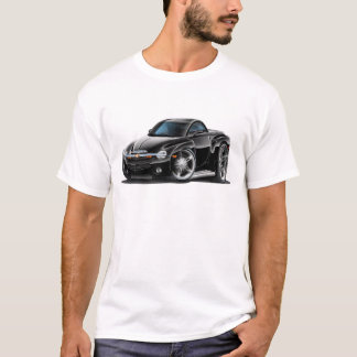 2003-06 SSR Black Truck T-Shirt
