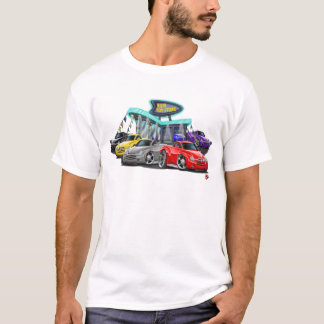 2003-06 SSR Car Dealer Scene T-Shirt