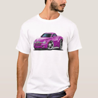 2003-06 SSR Purple Truck T-Shirt