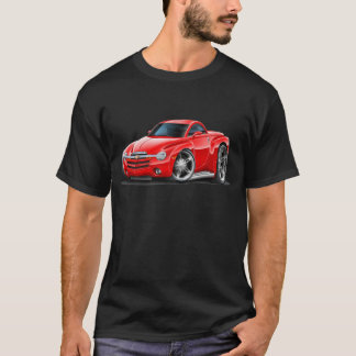 2003-06 SSR Red Truck T-Shirt