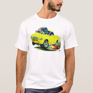 2003-06 SSR Yellow Truck T-Shirt
