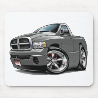 2003-08 Dodge Ram Grey Truck Mouse Pad