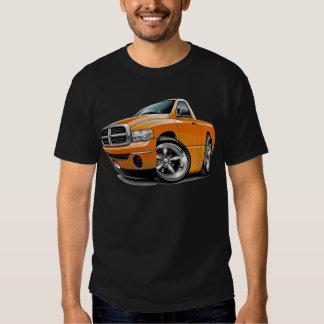 2003-08 Dodge Ram Orange Truck Tshirt