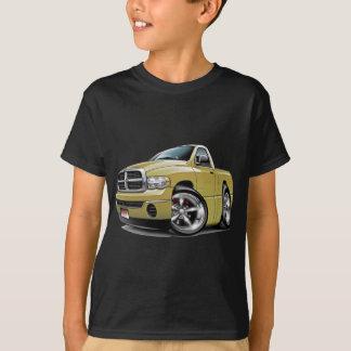 2003-08 Dodge Ram Tan Truck Tshirts