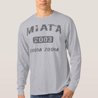 2003 Miata Apparel T-Shirt