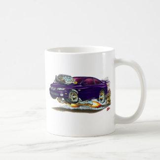 2004-06 GTO Purple Car Coffee Mug