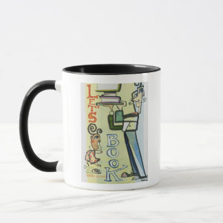 2004 Children's Book Week Mug