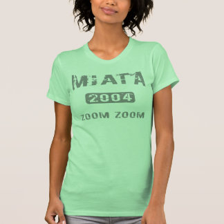 2004 Miata Tee Shirt