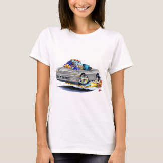 2005-10 Corvette Grey Convertible T-Shirt