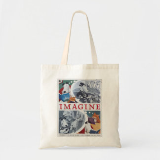2005 Children's Book Week Tote