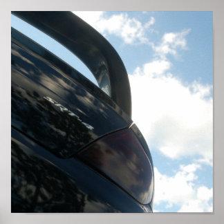 2005 Dodge Neon SRT-4 Poster