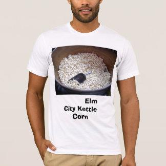 2006-11 (Nov)-6,            Elm City Kettle Corn T-Shirt