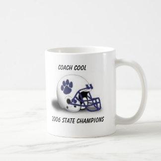 2006 Champion Football Mug