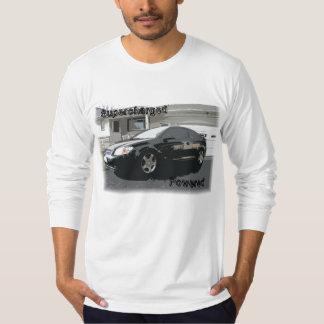 2006 Chevy Cobalt SS Artwork Shirt Supercharged