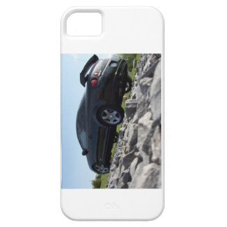 2006 Chevy Cobalt SS Supercharged iphone 5  case
