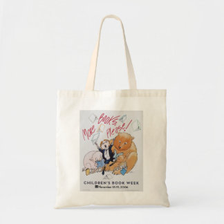 2006 Children's Book Week Tote