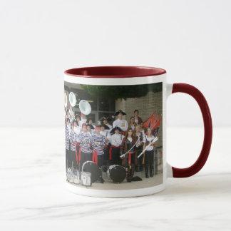 2007 Marching Season Mug