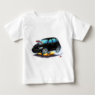 2008-10 PT Cruiser Black Car Baby T-Shirt