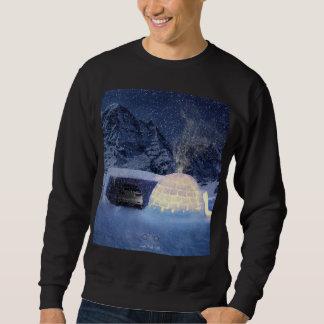 2008-2015 Evo X Igloo Sweatshirt