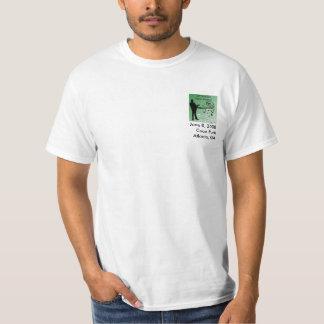 2008 AIF Music Festival T-Shirt