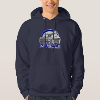 2008 Charger American Muscle Graphic Shirt