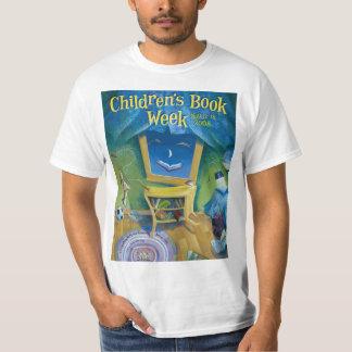 2008 Children's Book Week Shirt