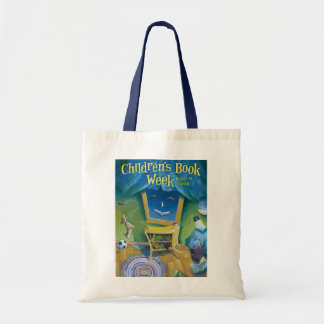 2008 Children's Book Week Tote