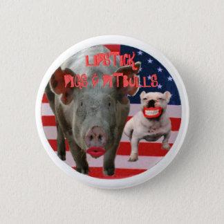 2008 Election Button