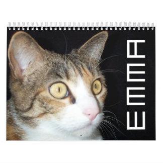 2008 Emma Calendar