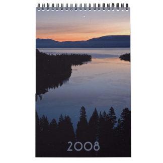 2008 eWeaver Calendar