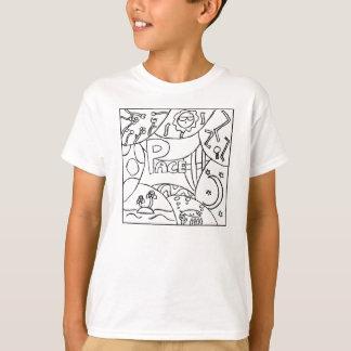 2008 Pace Logo Tee Shirt