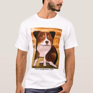 2008_sep2b, www.pugcasso.com T-Shirt