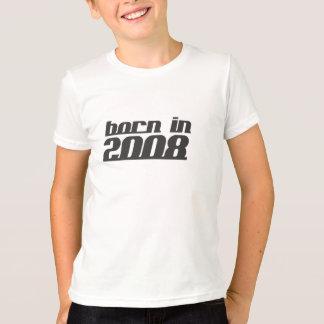 2008 T-Shirt