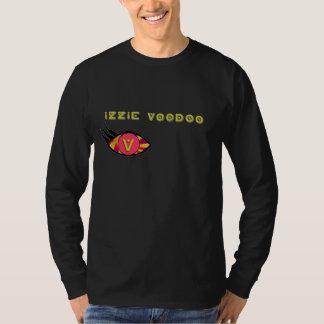 2009 izzie Voodoo logo T-Shirt
