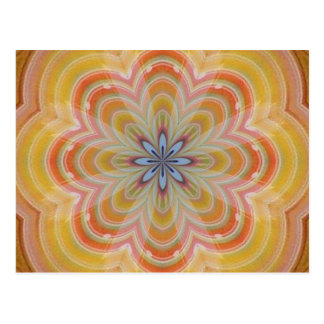 2009 Kaleidoscope Series Postcard