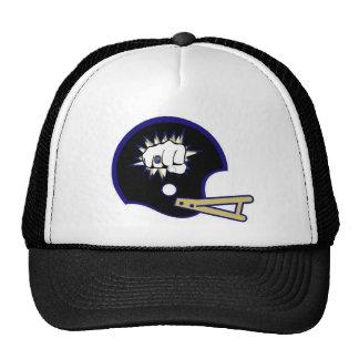 2009 Pardue Old School Trucker Hat