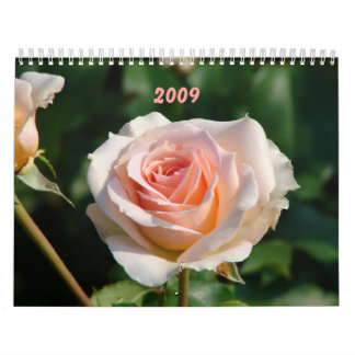 2009Calendar by Fran Adams - Customized Calendar