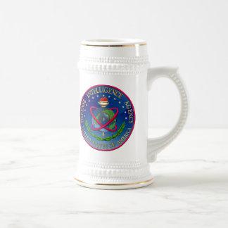 [200] Defense Intelligence Agency (DIA) Seal Beer Stein