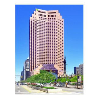 200 Public Square, Cleveland, Ohio, U.S.A. Postcard