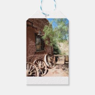 2010-06-26 C Las Vegas (188)missing_a_wheel.JPG Pack Of Gift Tags