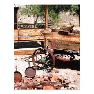 2010-06-26 C Las Vegas (189)abandoned_campsite2.JP Letterhead Design