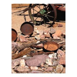 2010-06-26 C Las Vegas (189)abandoned_campsite.JPG Custom Letterhead